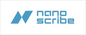 ナノスクライブ