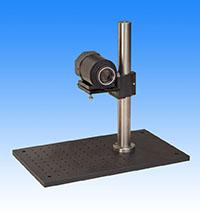 大口径ビームアライメント装置 AlignMeter LA