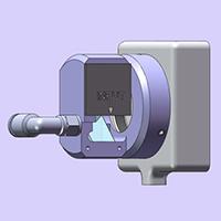 ハイパワー・ビーム位置測定装置 SpotOn High Power