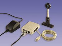 アナログ/デジタル兼用モデル SpotOn Analog USB
