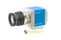 PIV Cam S(PIV カメラ)