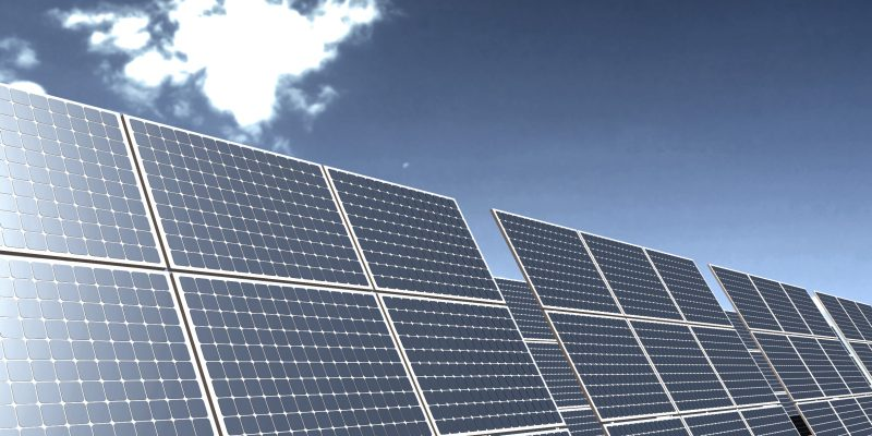 NKT Photonics 太陽電池の性能評価