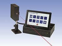 小型モデル Beam Analyzer Touch