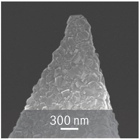 AFMプローブ 導電性ダイヤモンドコーティング DMD-XSC11
