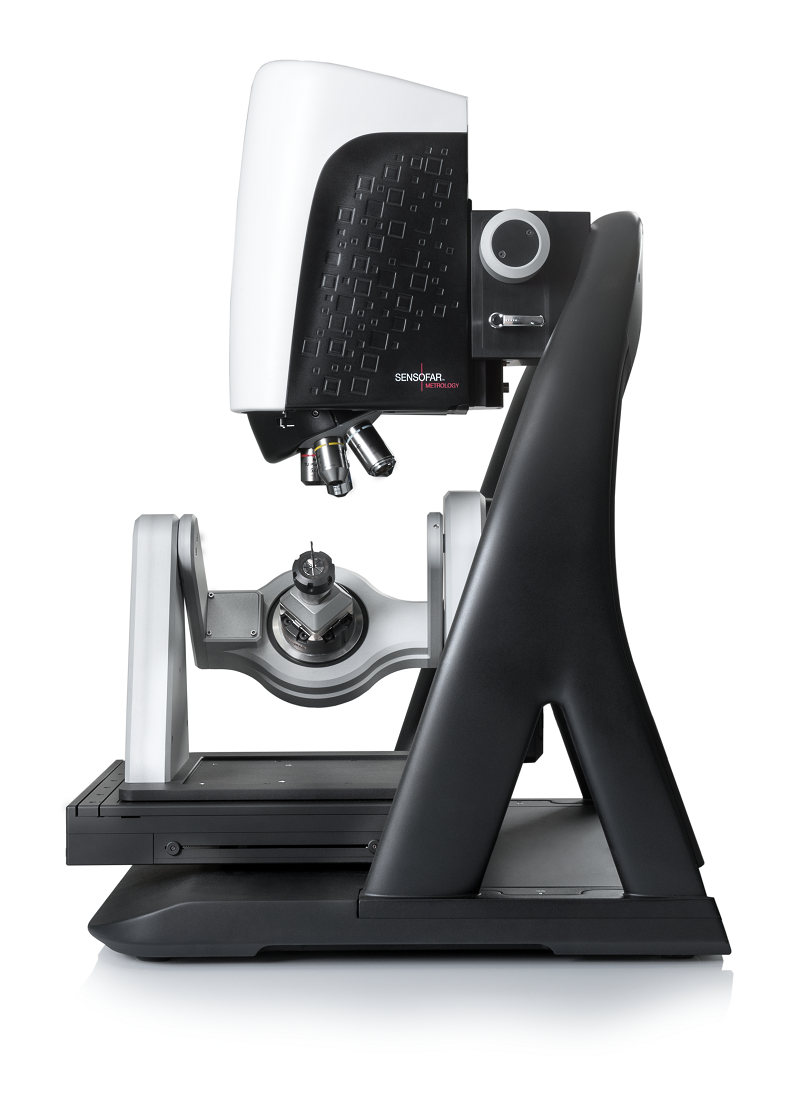 S neox Five Axis - lateral view 2